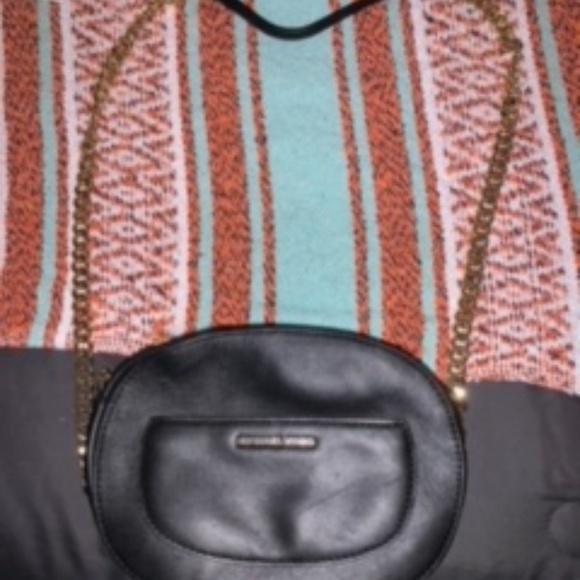 Michael Kors cross body purse